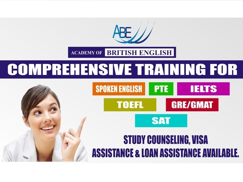 ABE Academy of British english